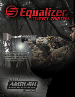 Equalizer Catalog 2013
